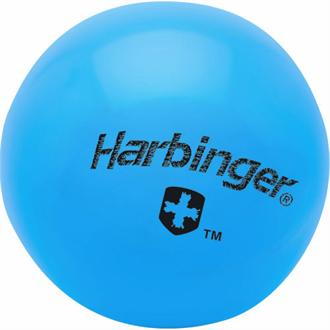 Harbinger 3 lb. Weighted Fitness Ball